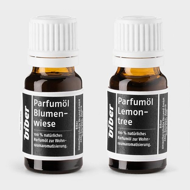 Parfumöle für Autodeo
