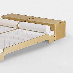 bett noa. Black Bedroom Furniture Sets. Home Design Ideas