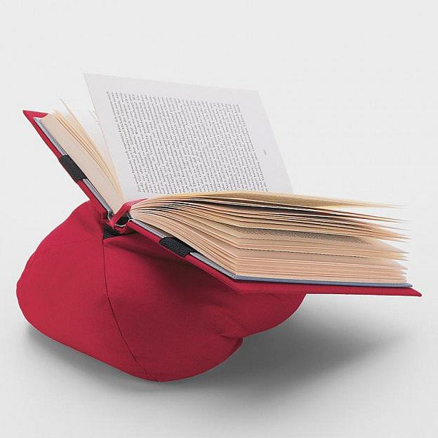 Leselotte - Lesehilfe fürs Bett