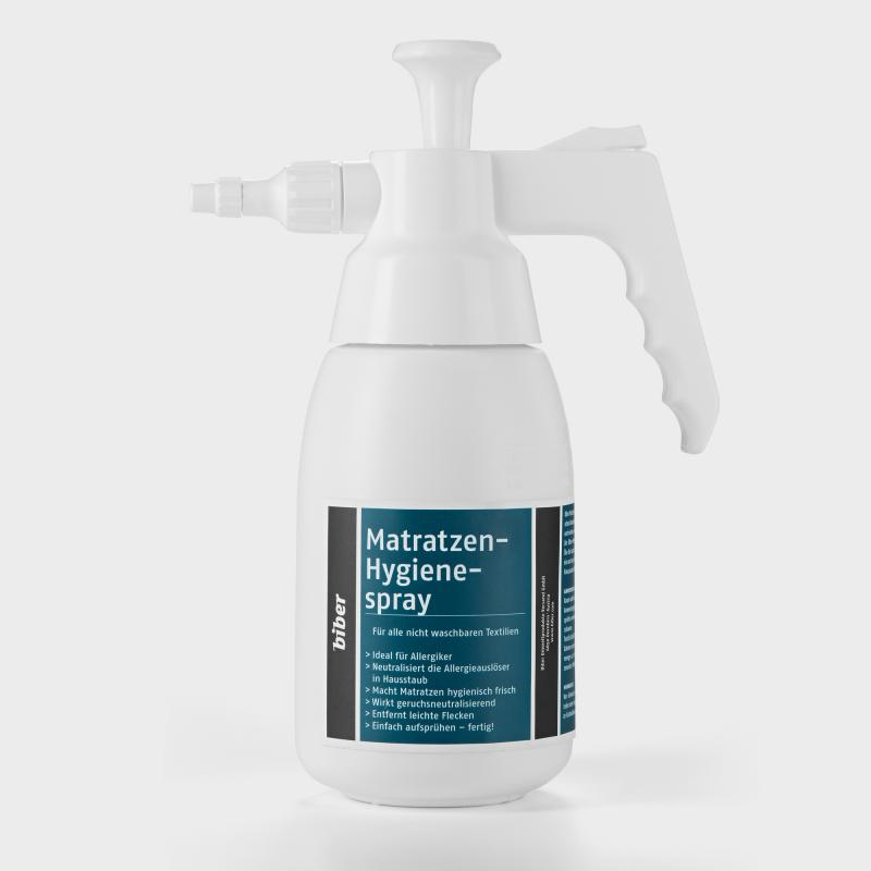 Matratzen Clean Spray