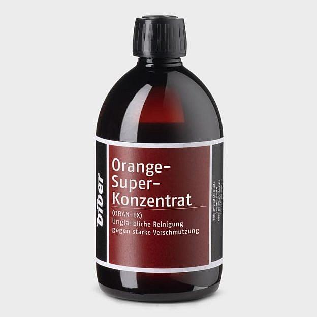 Orange-Super-Konzentrat