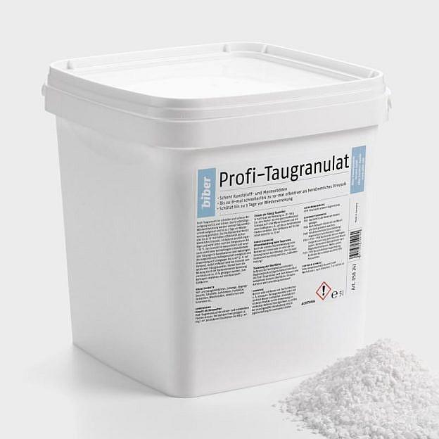 Profi-Taugranulat 5 l