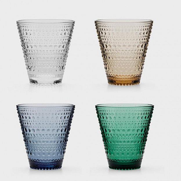 Wasserglas 2er-Set