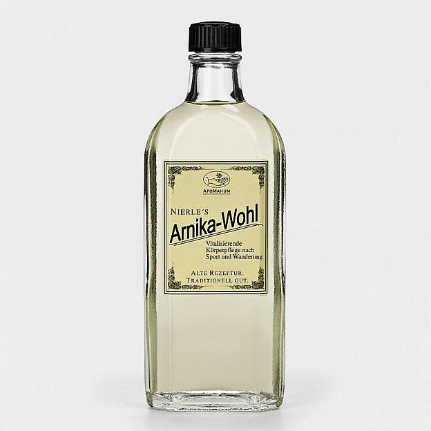 Nierle's Arnika-Wohl