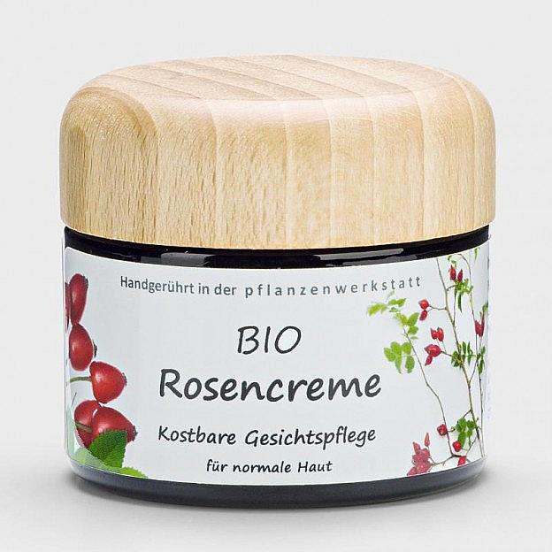 Bio-Rosencreme