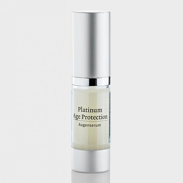Platinum-Age-Protection Augenserum