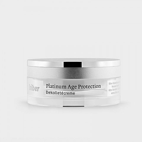 Platinum-Age-Protection Dekolletécreme