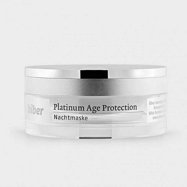 Platinum-Age-Protection-Nachtmaske