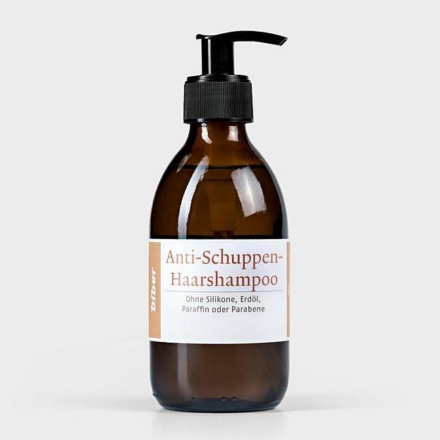 Anti-Schuppen-Haarshampoo