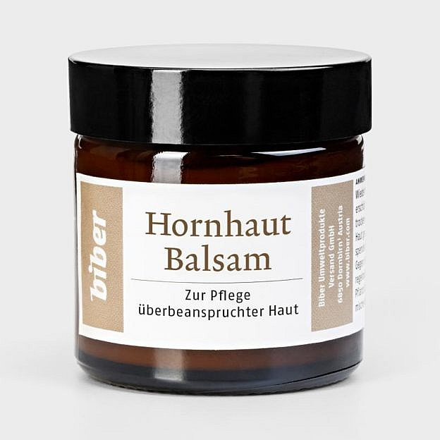 Hornhaut-Balsam mit Urea