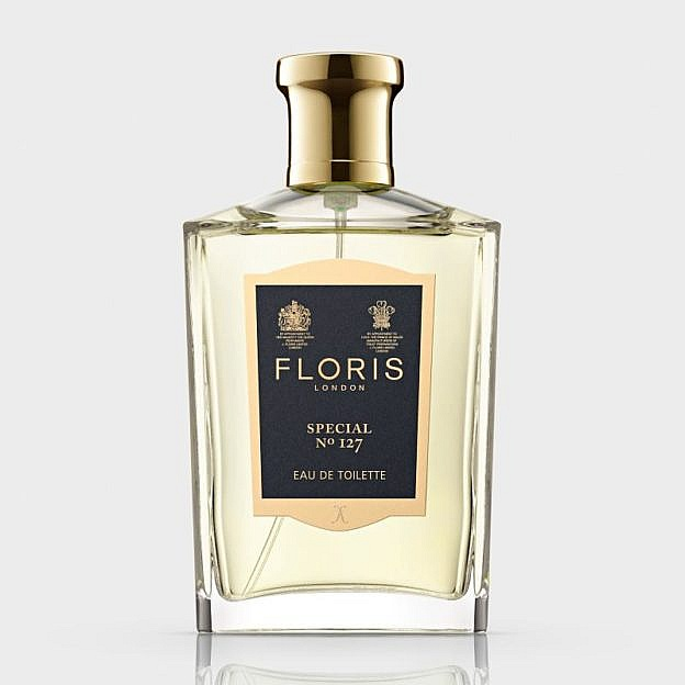 Herrenduft Floris No. 127, Eau de Toilette