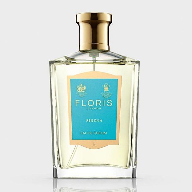 Damenduft Floris Sirena, Eau de Parfum