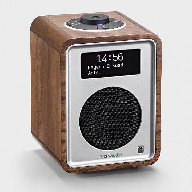 Kompakt-DAB-Radio R1