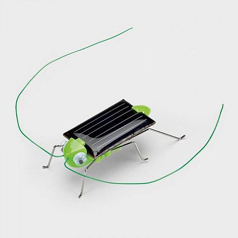 Solar-Grille