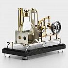Mini-Dampfmaschine
