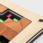 Puzzle Farbenspiel
