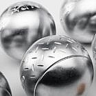 Boule 6er-Set, Edelstahl