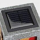 Solargrablicht