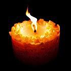 Kerze - La Bombe