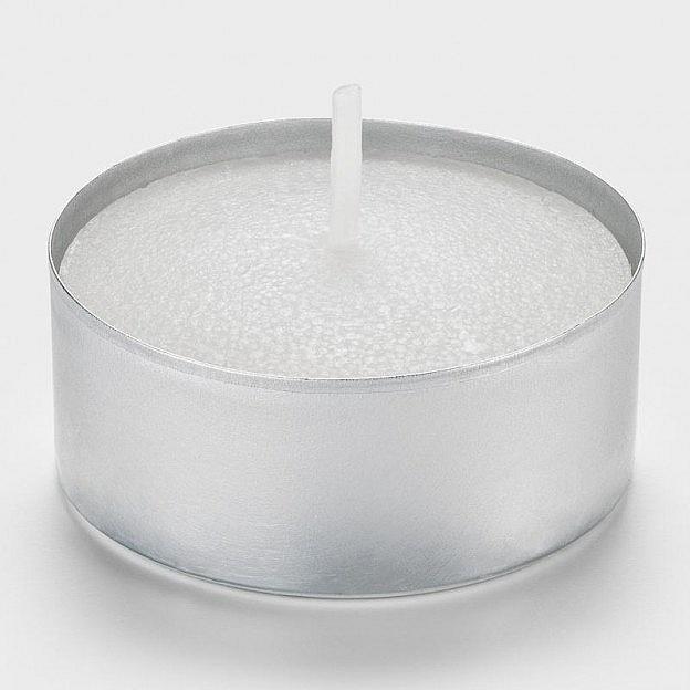 300 Teelichter Paraffin