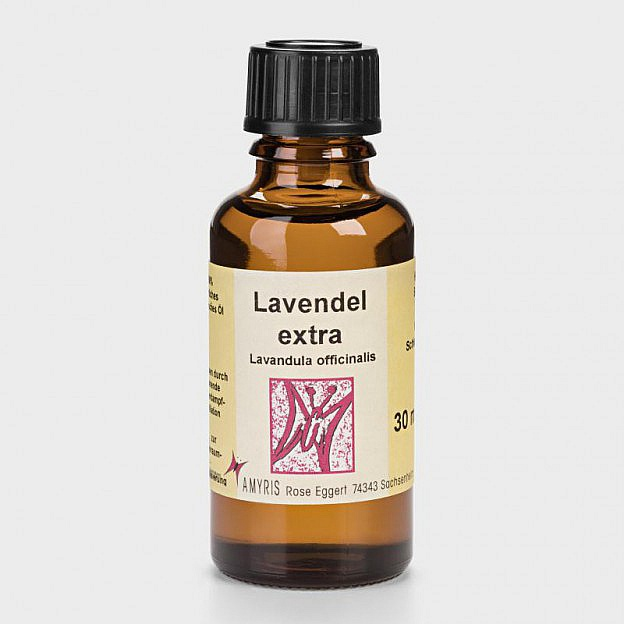 Lavendelöl Extra