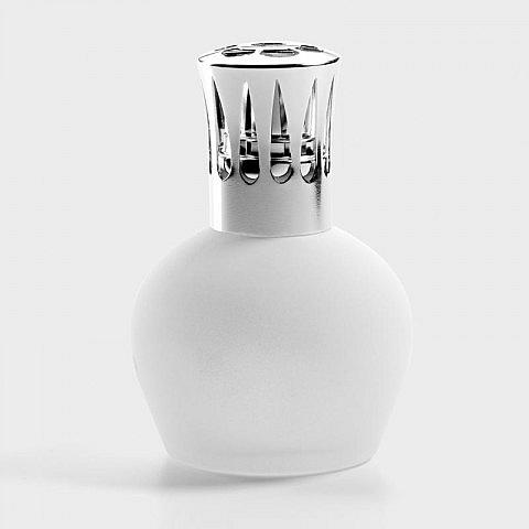 Katalytische Lampe, Glas