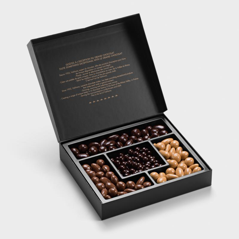 Valrhona Equinoxe Collection