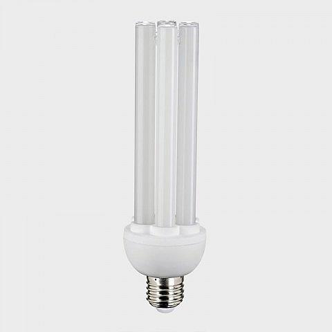 LED-Leuchtmittel matt (22 W = 125 W)