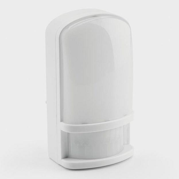 Automatisches Nachtlicht für Steckdose