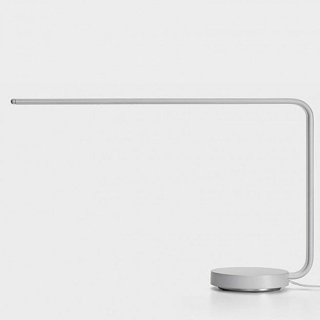 LED-Schreibtischleuchte One Line