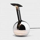 LED-Schreibtischleuchte mit Teleskoparm