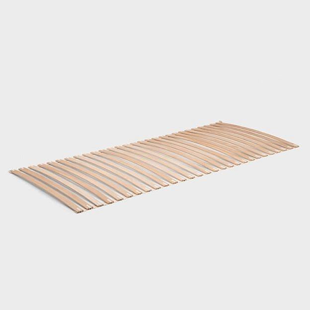 Rollrost Flexibel für Stapelbett