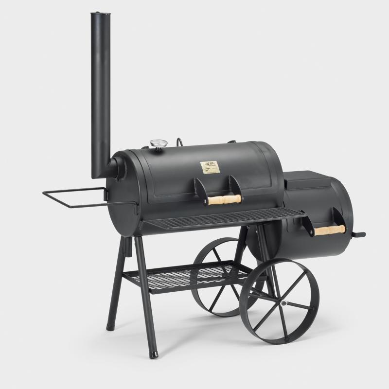 Original Joe�s Barbecue Smoker