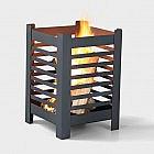 Feuerkorb Stahl