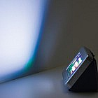 42-Zoll-TV-Simulator - schreckt Einbrecher ab