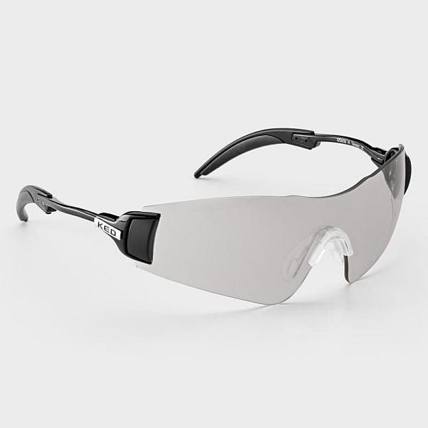 Fahrradbrille fotochromatisch