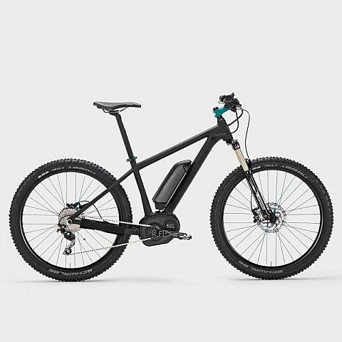 pedelec mountainbike 27 5 zoll