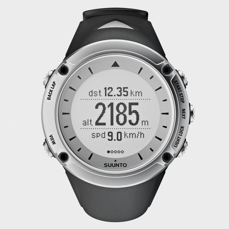 Multifunktionsuhr Suunto Ambit