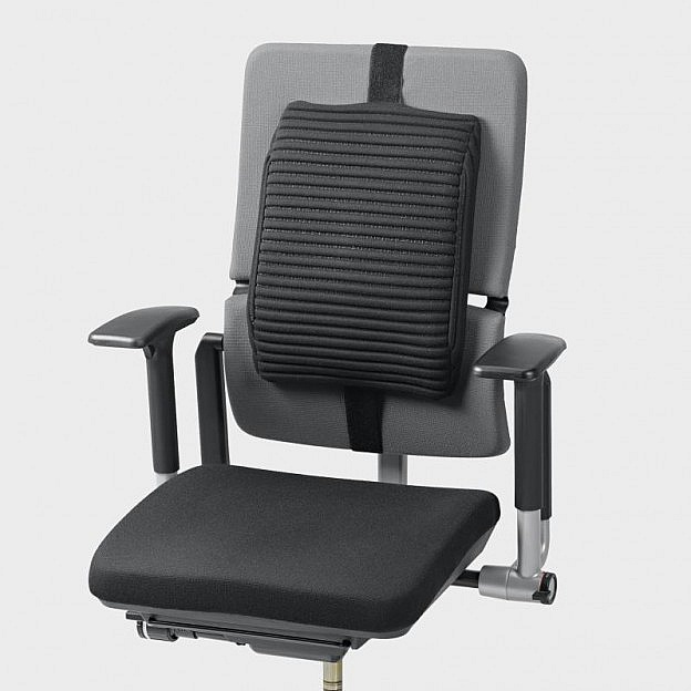 Autositz-Rückenkissen