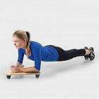 Bauchmuskel-Trainingsroller