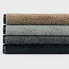 Fußmatte Polyamid 40 x 60 cm, grau