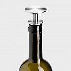Vakuum-Weinverschluss Edelstahl