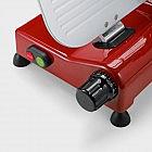Profi-Allesschneider rot 250-mm-Klinge