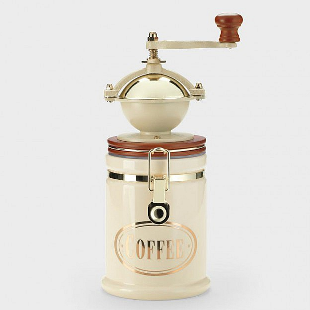 Kaffeemühle Keramik