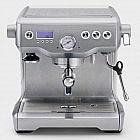 Zweikreis-Espressomaschine Aluminiumguss