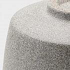 Käsetopf Granit-Keramik