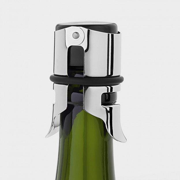 Champagner- und Sektflaschenverschluss