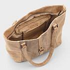 Handtasche Kork