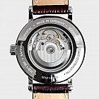 Armbanduhr Junkers Südamerika-Expedition, Regulator, Automatik