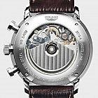 Chronograf Iron Annie Bauhaus, Automatik